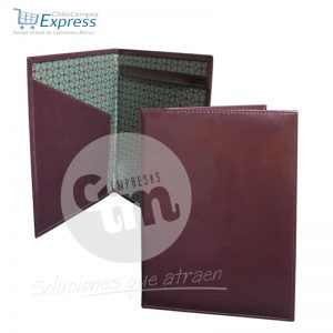 Carpeta Oficio - Carpeta Carta - Empresas CTM