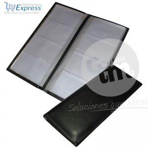 Porta tarjetas - Empresas CTM