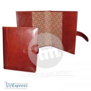 Carpeta Porta Cuaderno - Empresas CTM