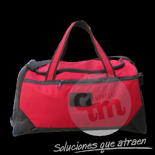 bolso de viaje - Empresas CTM