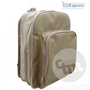Mochila porta Notebook y tablet - Empresas CTM