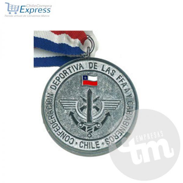 Medalla - Empresas CTM
