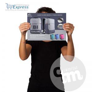 Papel autoadhesivo - Empresas CTM