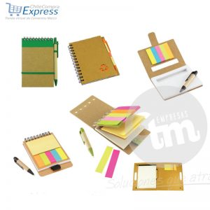 Productos de Escritorio - Empresas CTM