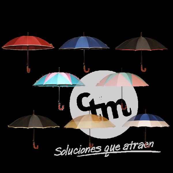 Paragua - Empresas CTM