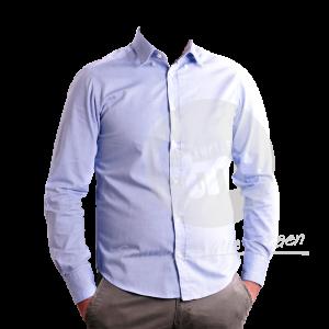 Camisa Oxford - Empresas CTM