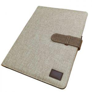 Carpeta Porta Block - Empresas CTM