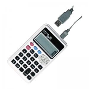 Calculadora - Empresas CTM