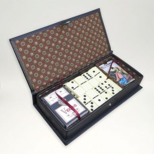 juego naipe dominó