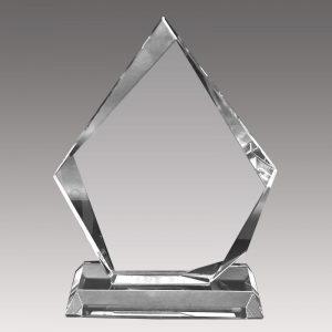 Galvano de Cristal Diamante Invertido FP32 - empresas CTM