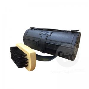 Lustrín para zapatos cilindro - Empresas CTM