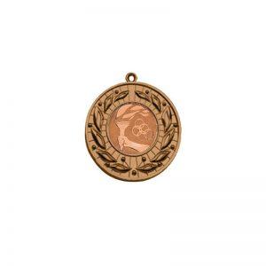 Pack de 50 Medallas de Bronce - Empresas CTM