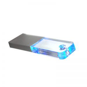 Pendrive de aluminio - Empresas CTM