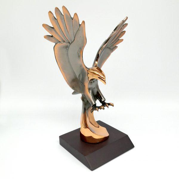 Águila de cobre - Empresas CTM