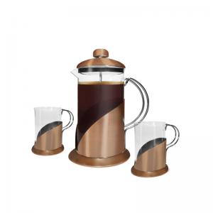 Cafetera Francesa - Empresas CTM