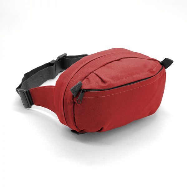 Banano Deportivo 038 Color Rojo