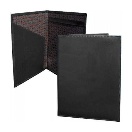 Carpeta cuero - Empresas CTM