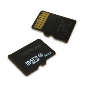 Memoria Micro SD - Empresas CTM