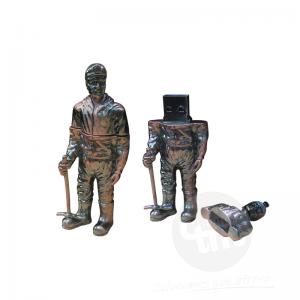 Pendrive Minero - Empresas CTM