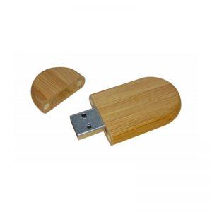 Pendrive madera