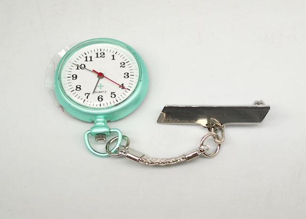 Reloj de enfermera