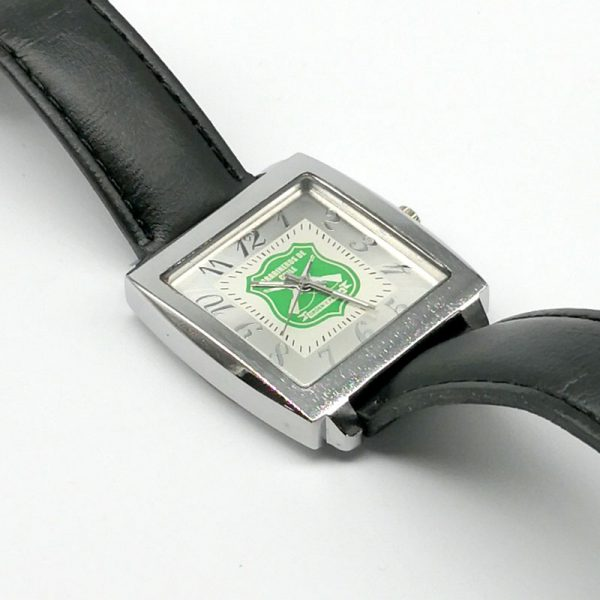 reloj pulsera carabineros