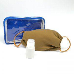 kit prevención mascarilla CTM