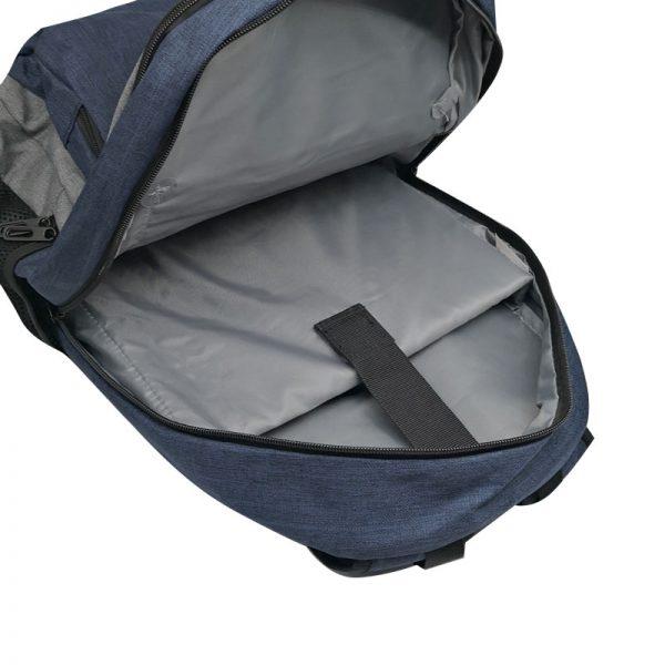 Mochila porta notebook 19BPC azul