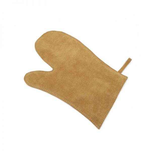 guante para parrilla de reno personalizado